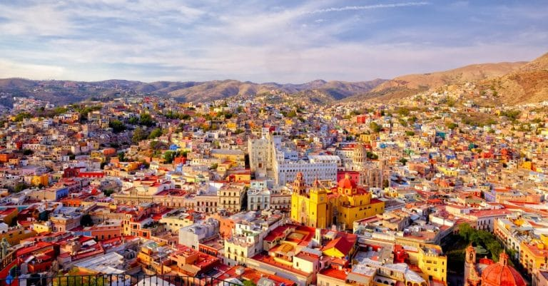 colorful city in mexico 1200x627
